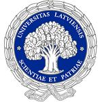 University of Latvia logo