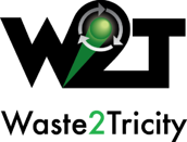 Waste2Tricity logo
