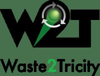 Waste2Tricity_logo