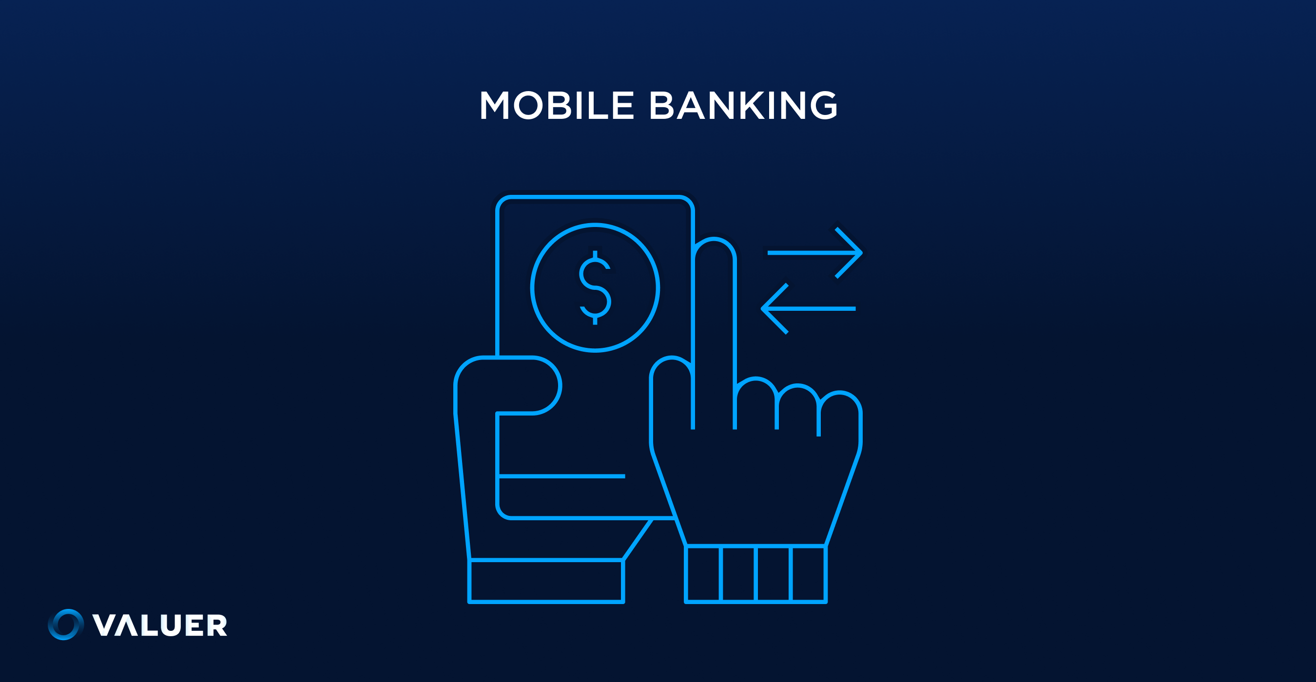 mobile banking valuer