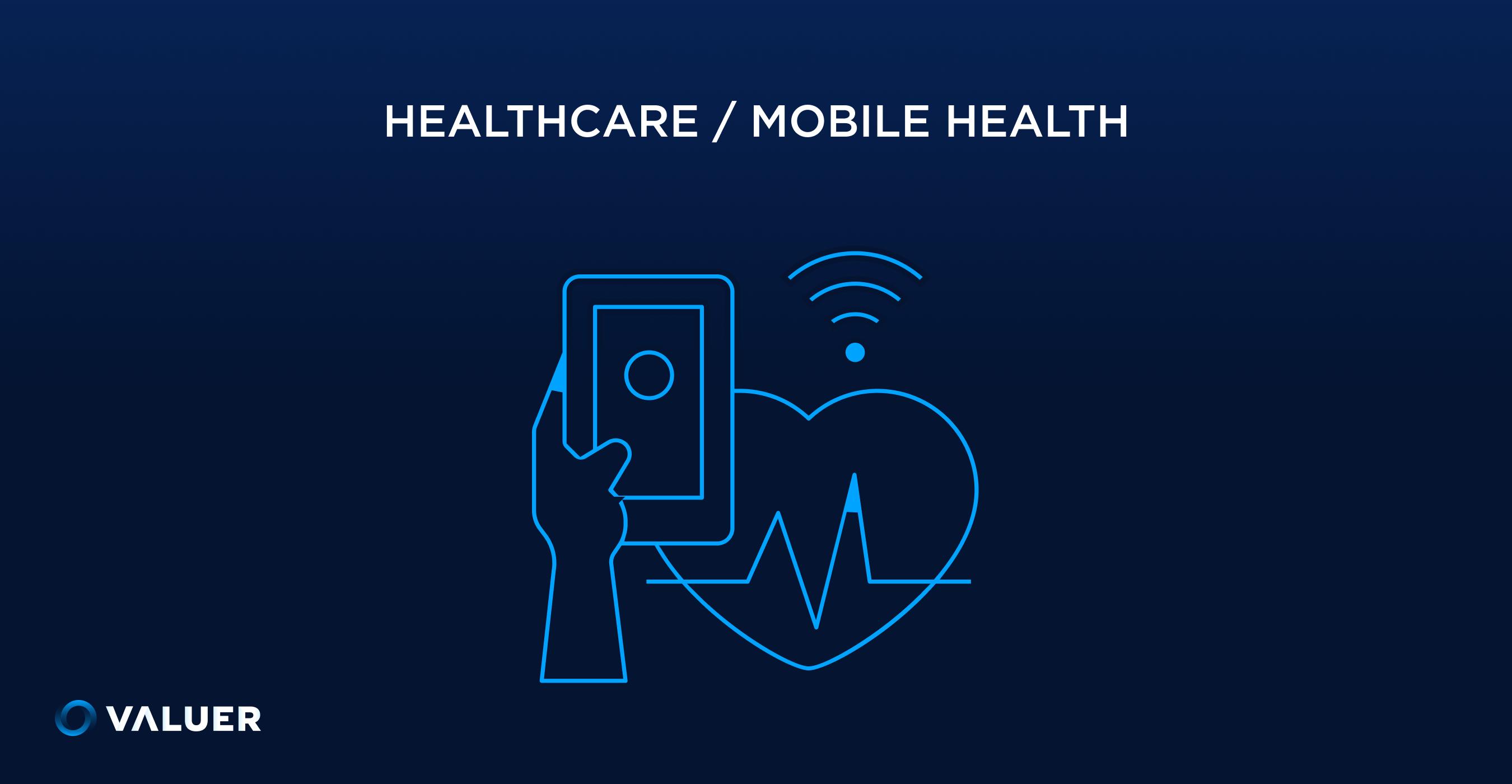 Mobile healthcare future Valuer