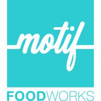 Motif Foodworks Logo Valuer