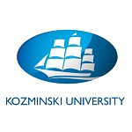 Kozminski University logo