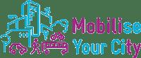 Mobilise your city logo