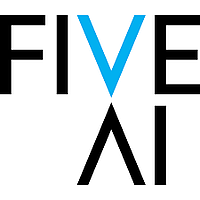FiveAI logo