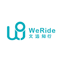 WeRide logo