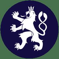 Government Czech Republic logo