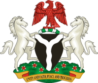 Nigerian Government logo