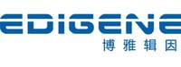 Edigene logo