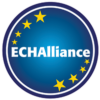 ECHAlliance logo