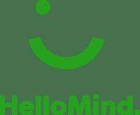 HelloMind logo