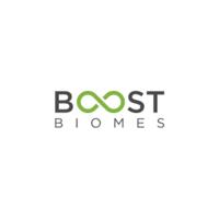 Boost biomes logo