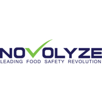 Novolyze logo