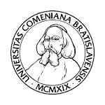 Comenius University in Bratislava logo