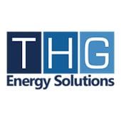THG energy solutions logo