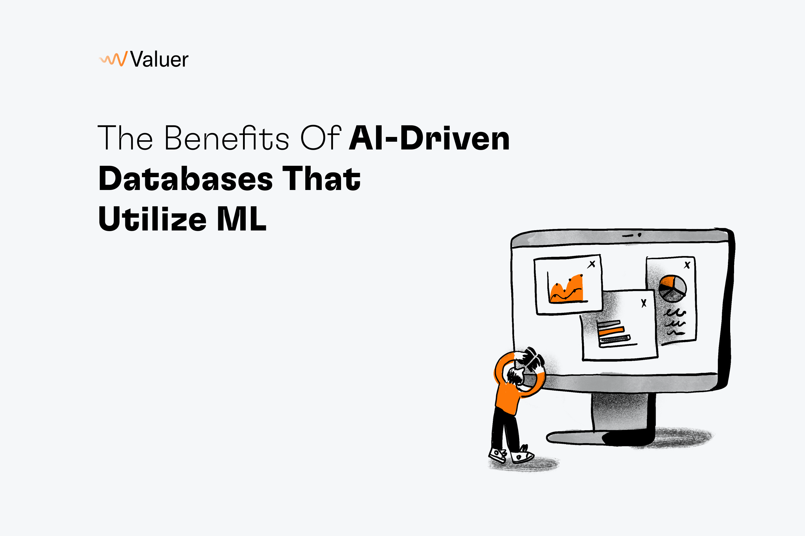 The benefits of AI-driven databases that utilize ML