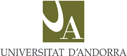 Universitat D'Andorra logo