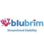 Blurbrim Logo