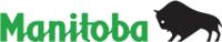 The government of Manitoba logo