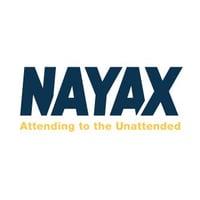 Nayax logo