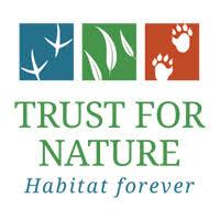 Trust for nature logo