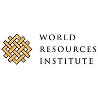 World resources logo