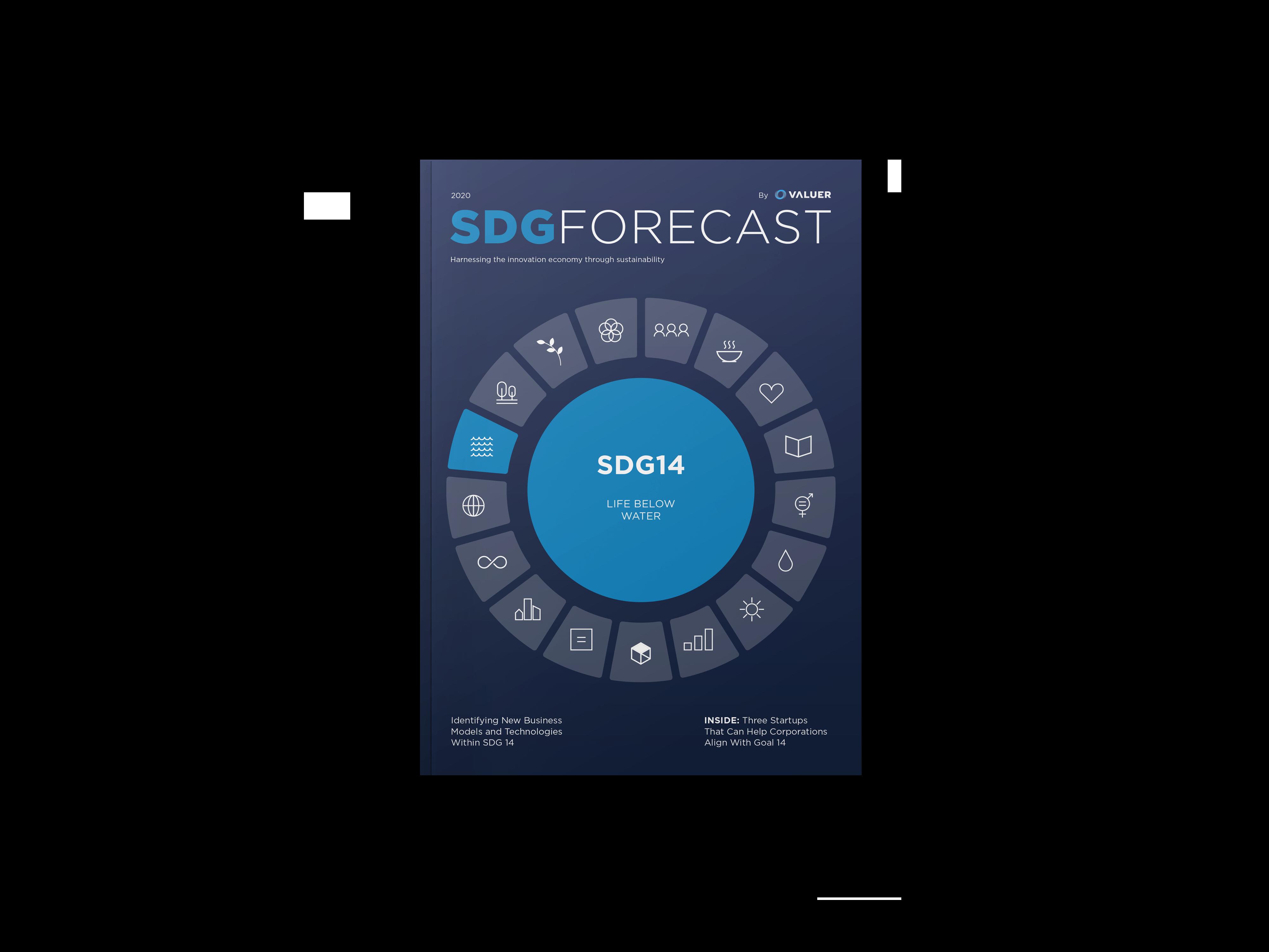 COVER SDG 14