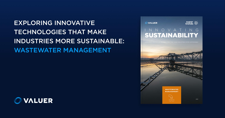 Innovating Sustainability: Waste Management