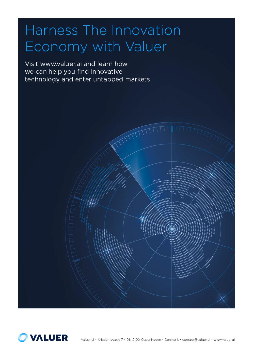 Innovating Sustainability: Transport - Visit Valuer