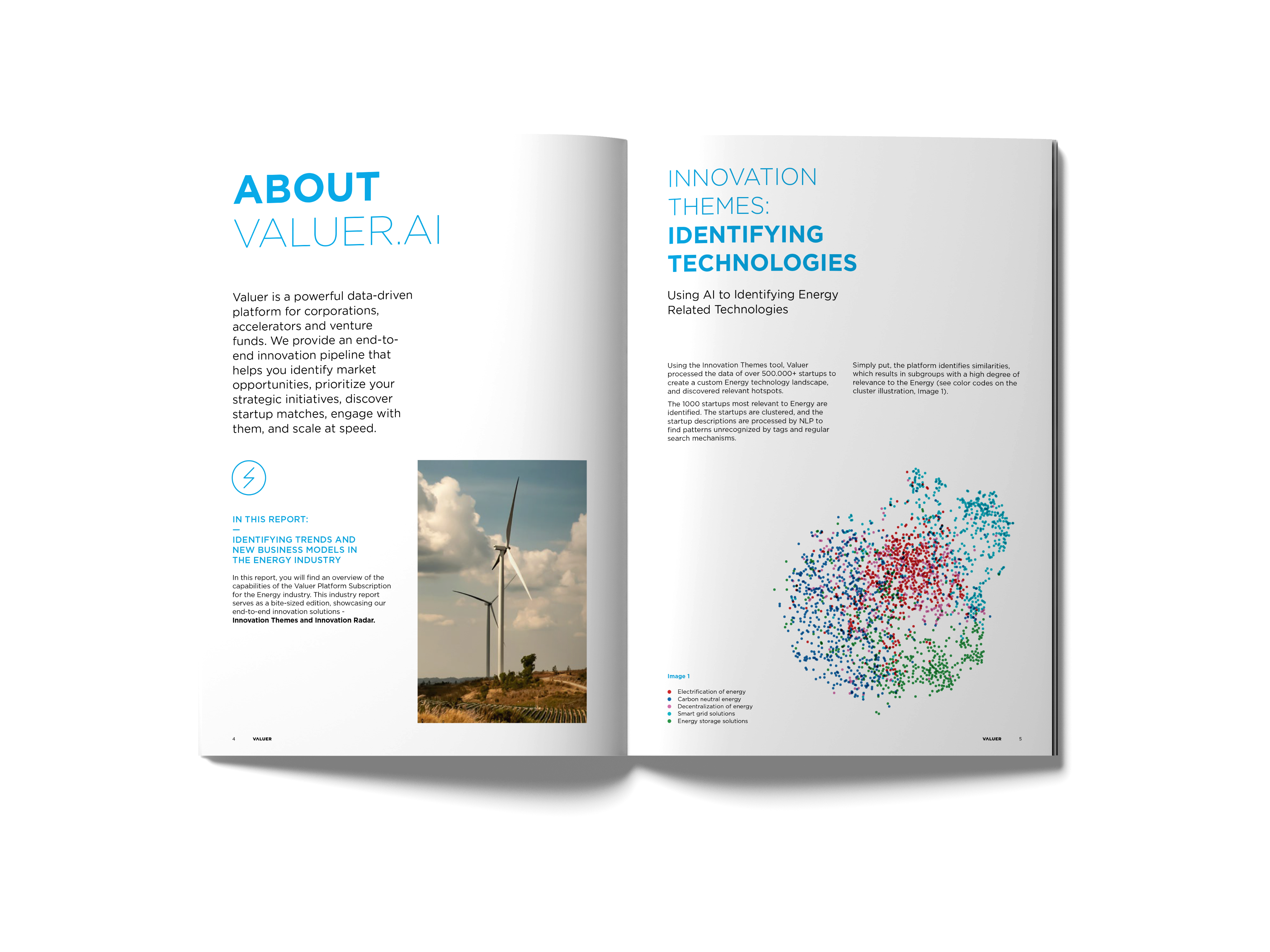 Energy industry Insight