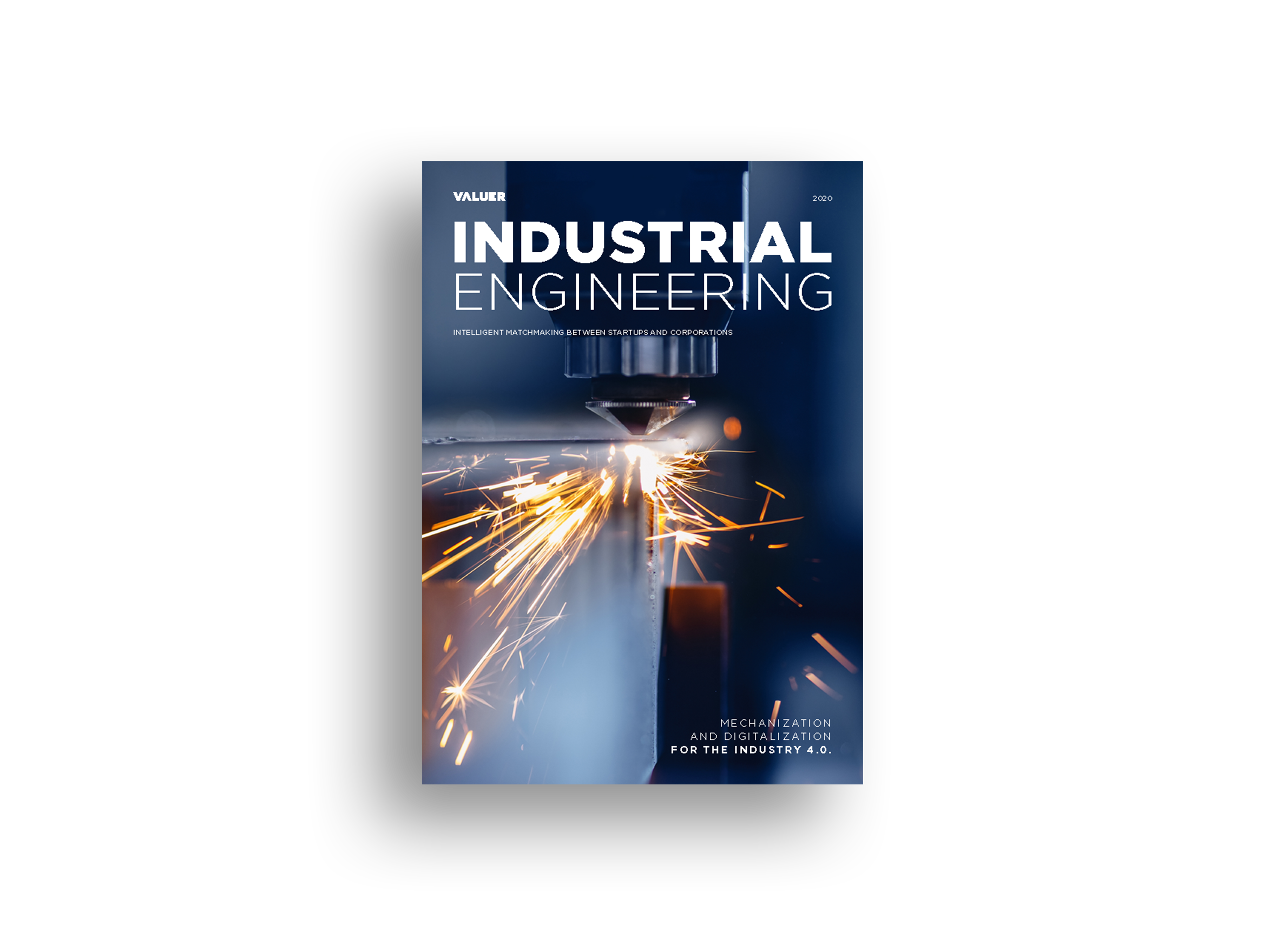 Industrial-Engineering Industry Insight
