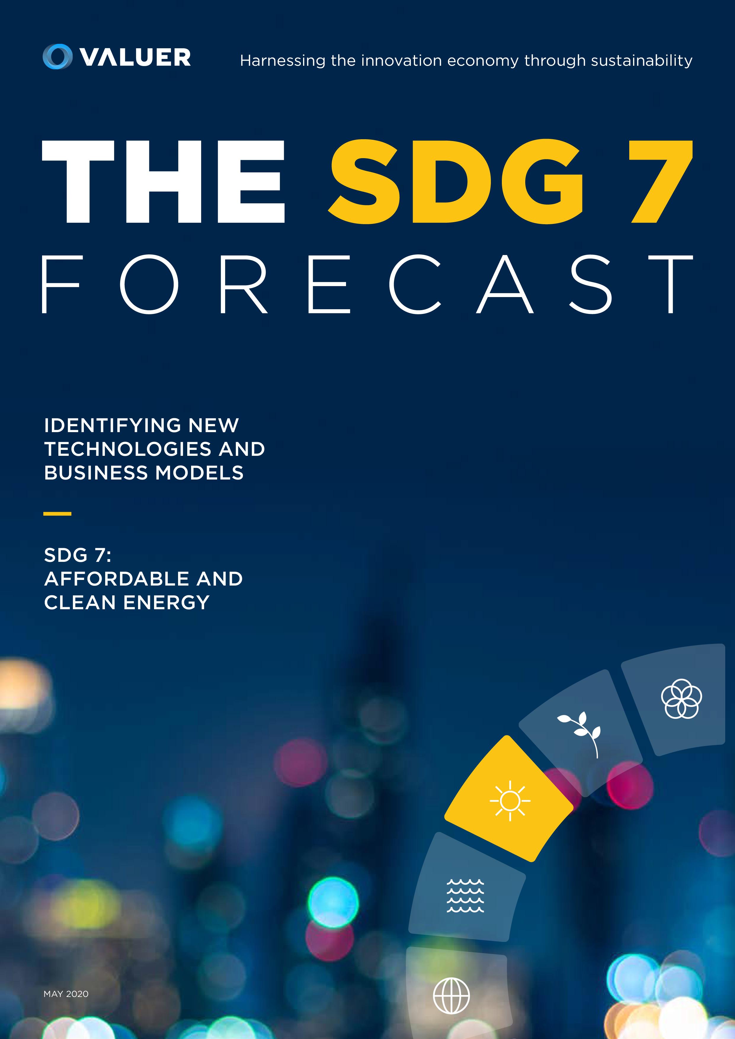 SDG 7 Cover