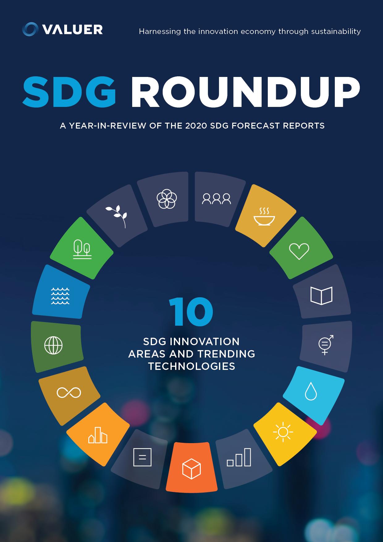 SDG Spotlight Cover