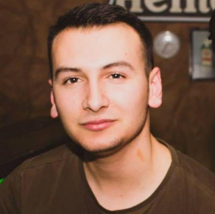Doru Mihai