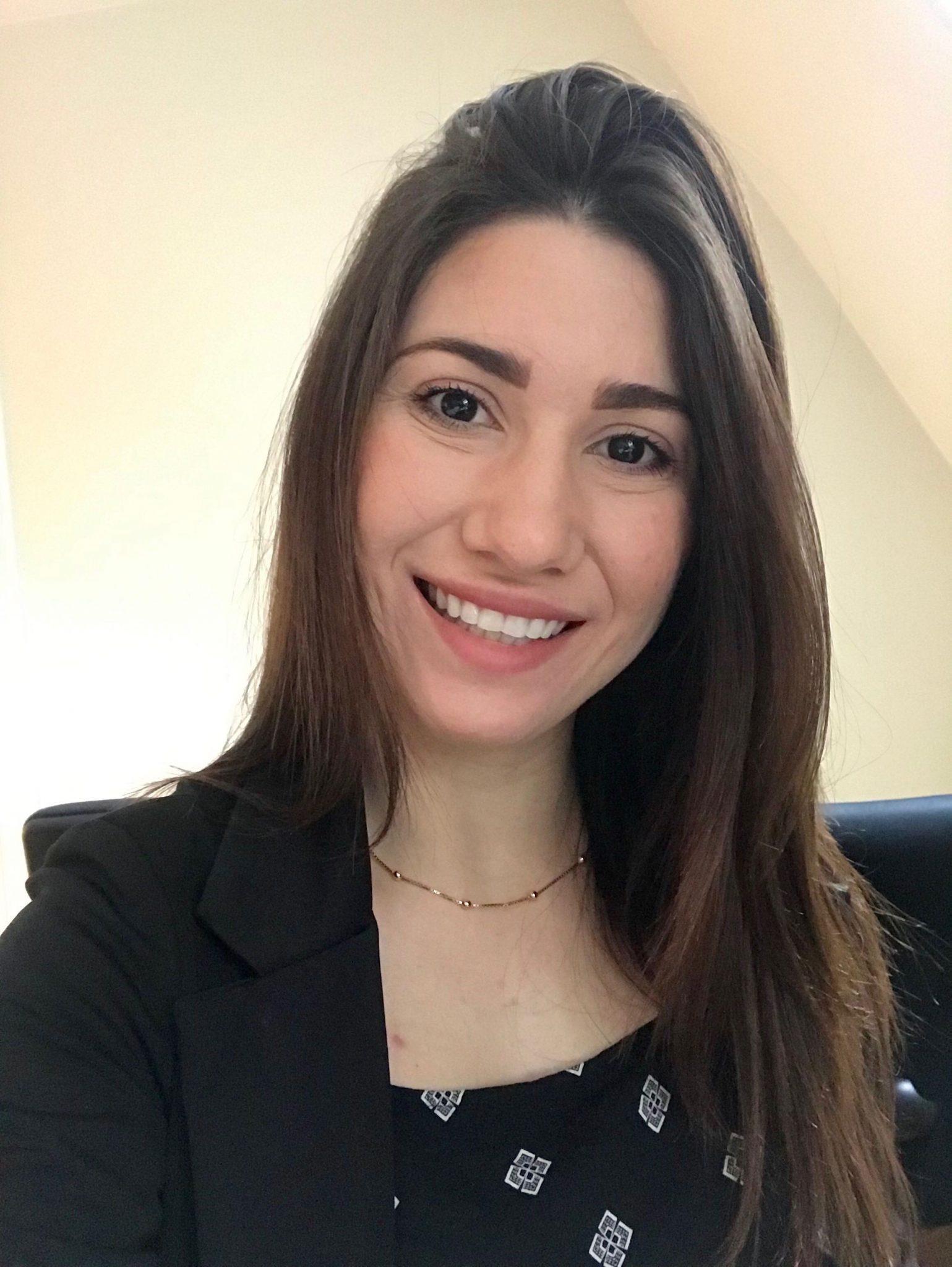 Romina Gabriella Hernández