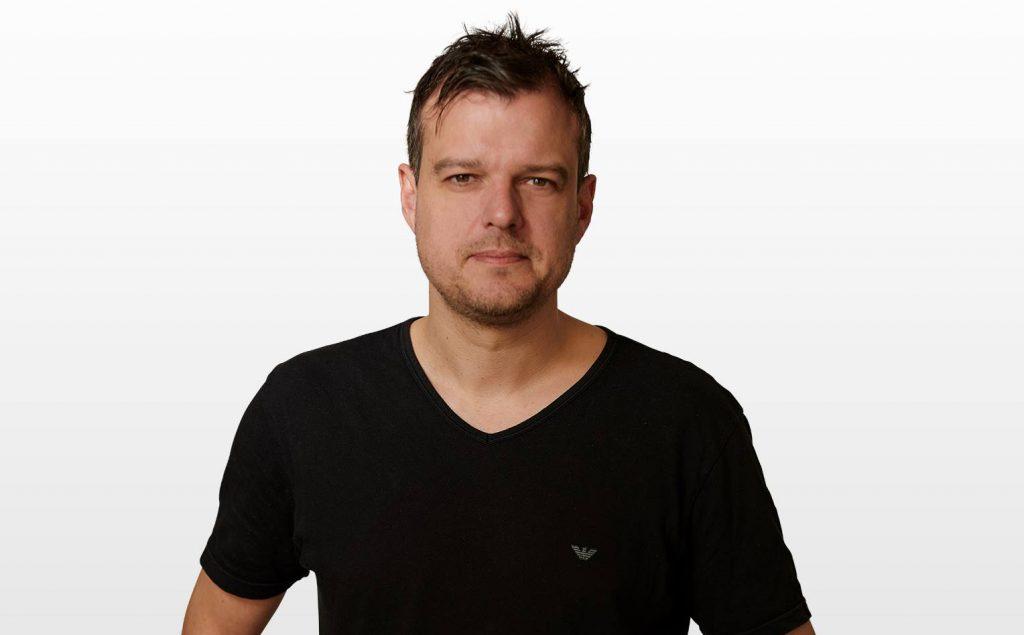 Martin Fenge