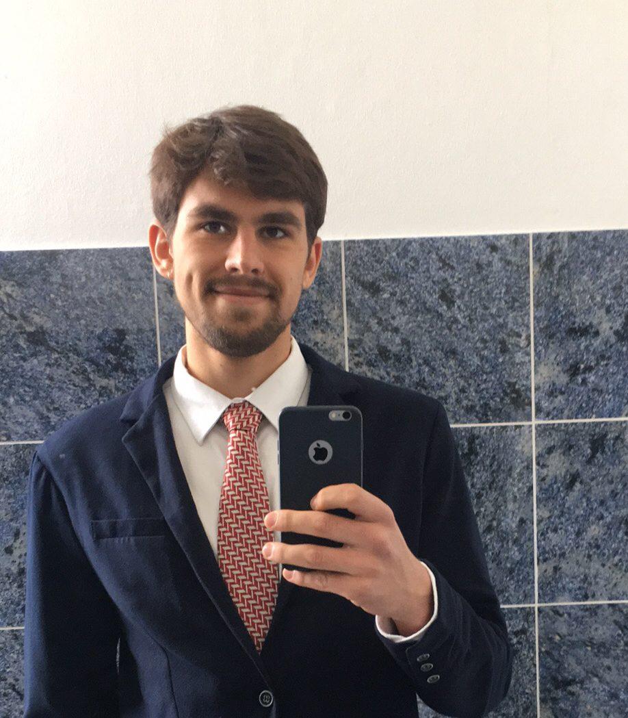 Maximilien Paul Sokol