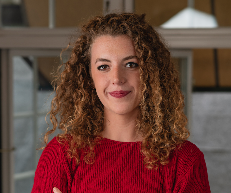 Sofia Gilioli