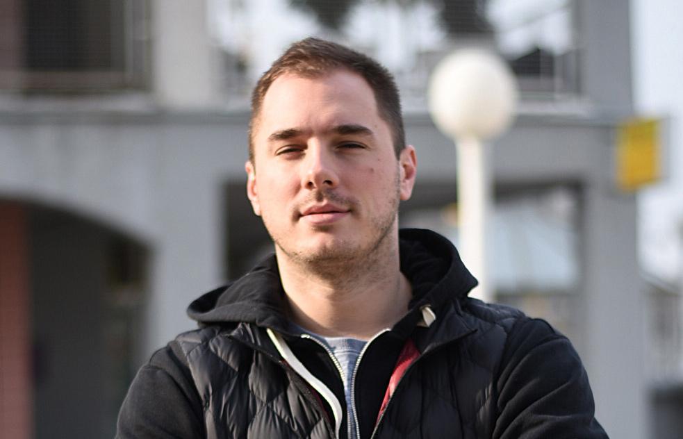 Miloš Diklić